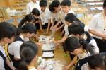 令和元年度体験入学<筑紫丘中学校>【36】