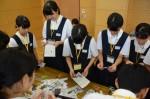 令和元年度体験入学<筑紫丘中学校>【38】