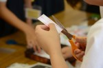 令和元年度体験入学<筑紫丘中学校>【39】