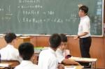 令和元年度体験入学<筑紫丘中学校>【60】