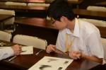 令和元年度体験入学<筑紫丘中学校>【66】