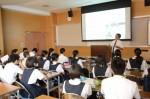 令和元年度体験入学<筑紫丘中学校>【71】