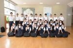 令和元年度体験入学<筑紫丘中学校>【84】