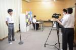 令和元年度体験入学<福岡教育大学附属福岡中学校>【4】