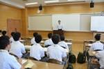 令和元年度体験入学<福岡教育大学附属福岡中学校>【6】