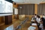 令和元年度体験入学<福岡教育大学附属福岡中学校>【12】
