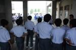 令和元年度体験入学<福岡教育大学附属福岡中学校>【24】