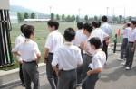 令和元年度体験入学<福岡教育大学附属福岡中学校>【25】