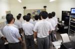 令和元年度体験入学<福岡教育大学附属福岡中学校>【26】