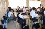 令和元年度体験入学<福岡教育大学附属福岡中学校>【29】