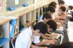 令和元年度体験入学<福岡教育大学附属福岡中学校>【30】