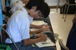 令和元年度体験入学<福岡教育大学附属福岡中学校>【31】
