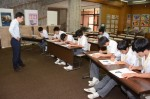 令和元年度体験入学<福岡教育大学附属福岡中学校>【35】