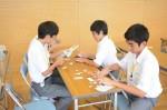 令和元年度体験入学<福岡教育大学附属福岡中学校>【51】