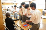 令和元年度体験入学<福岡教育大学附属福岡中学校>【60】