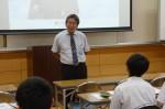 令和元年度体験入学<福岡教育大学附属福岡中学校>【62】