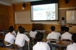 令和元年度体験入学<福岡教育大学附属福岡中学校>【63】