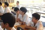 令和元年度体験入学<福岡教育大学附属福岡中学校>【68】