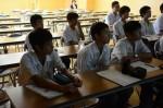 令和元年度体験入学<福岡教育大学附属福岡中学校>【69】