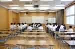 令和元年度体験入学<学業院中学校・平尾中学校>【2】