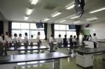 令和元年度体験入学<学業院中学校・平尾中学校>【17】