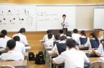 令和元年度体験入学<学業院中学校・平尾中学校>【33】