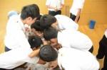 令和元年度体験入学<学業院中学校・平尾中学校>【37】