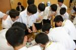 令和元年度体験入学<学業院中学校・平尾中学校>【40】
