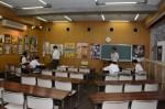 令和元年度体験入学<学業院中学校・平尾中学校>【46】