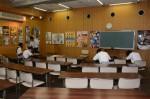 令和元年度体験入学<学業院中学校・平尾中学校>【54】