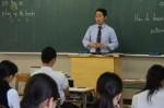 令和元年度体験入学<学業院中学校・平尾中学校>【60】
