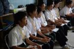 令和元年度体験入学<学業院中学校・平尾中学校>【64】