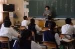 令和元年度体験入学<学業院中学校・平尾中学校>【65】