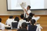 令和元年度体験入学<学業院中学校・平尾中学校>【80】