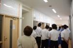 令和元年度体験入学<三輪中学校>【13】