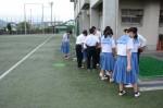 令和元年度体験入学<三輪中学校>【20】