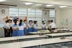 令和元年度体験入学<三輪中学校>【21】