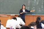令和元年度体験入学<三輪中学校>【27】
