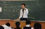 令和元年度体験入学<三輪中学校>【29】