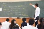 令和元年度体験入学<三輪中学校>【33】