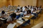令和元年度体験入学<三輪中学校>【35】