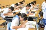 令和元年度体験入学<三輪中学校>【43】