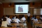 令和元年度体験入学<三輪中学校>【61】