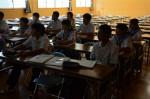 令和元年度体験入学<三輪中学校>【64】