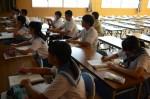 令和元年度体験入学<三輪中学校>【66】
