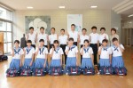 令和元年度体験入学<三輪中学校>【72】