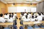 令和元年度体験入学<三国中学校>【2】