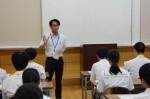 令和元年度体験入学<三国中学校>【3】