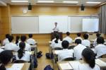 令和元年度体験入学<三国中学校>【4】