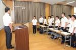 令和元年度体験入学<三国中学校>【6】